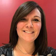 Ariane Fontaine - Conseillère en nutrition laitière - Dairy Nutrition Advisor