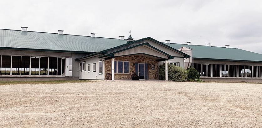 Rickeen Farms